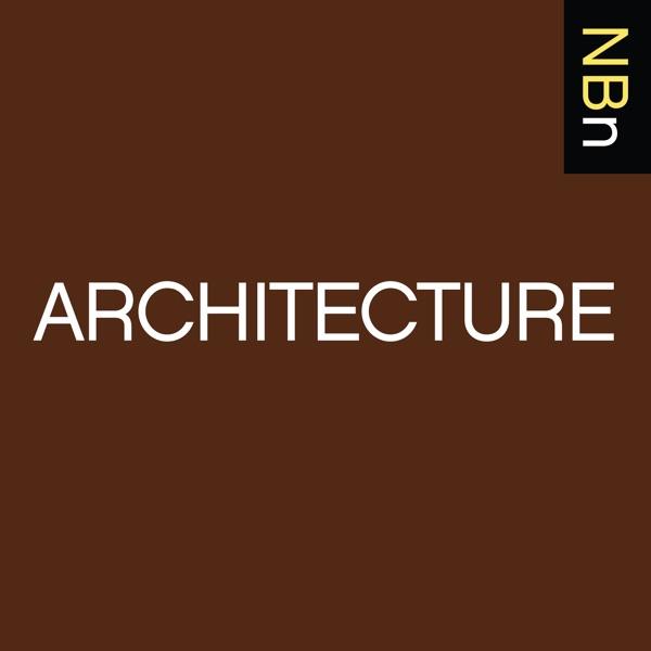 New Books in Architecture