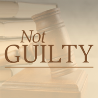 Not Guilty SD Video podcast