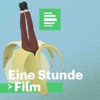 Podcast cover art for Eine Stunde Film - Deutschlandfunk Nova