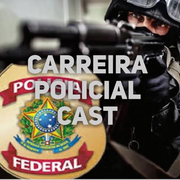 Carreira Policial Cast