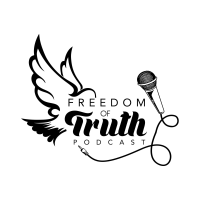 Podcast cover art for Freedom of Truth