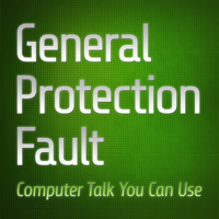 General Protection Fault podcast