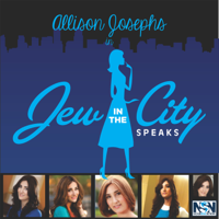Jew in the City Speaks podcast