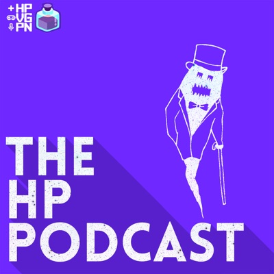 The HP Podcast (From Handsome Phantom)