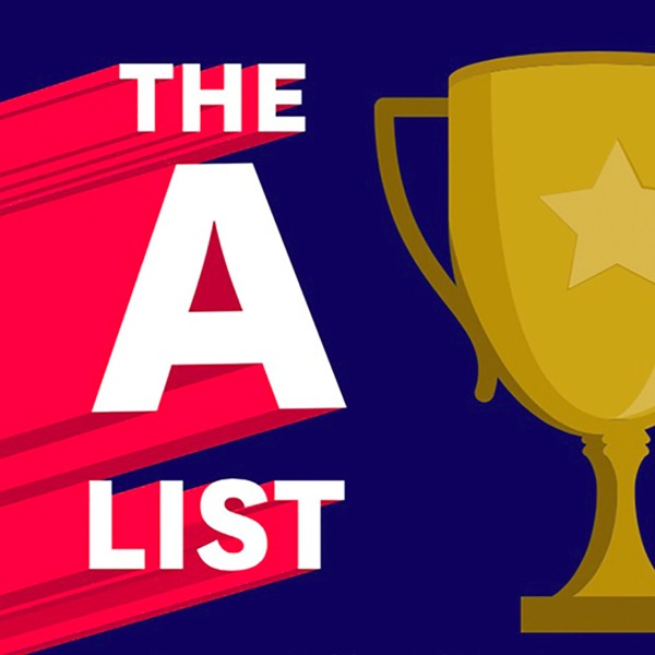 The A-List Podcast