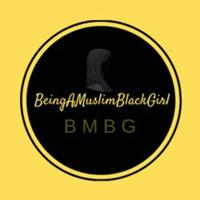BeingAMuslimBlackGirl podcast