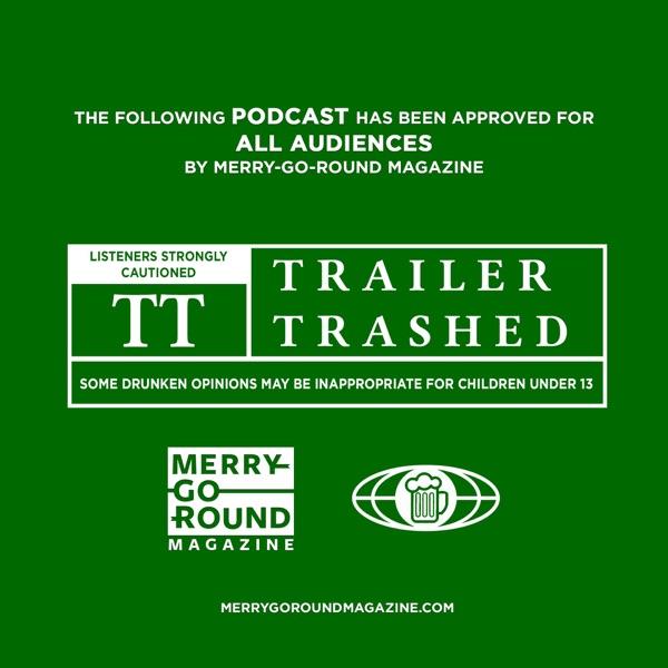 Trailer Trashed | Himalaya