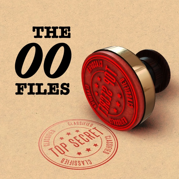 0020 Interview Matthew Parker – The 00 Files – Podcast – Podtail