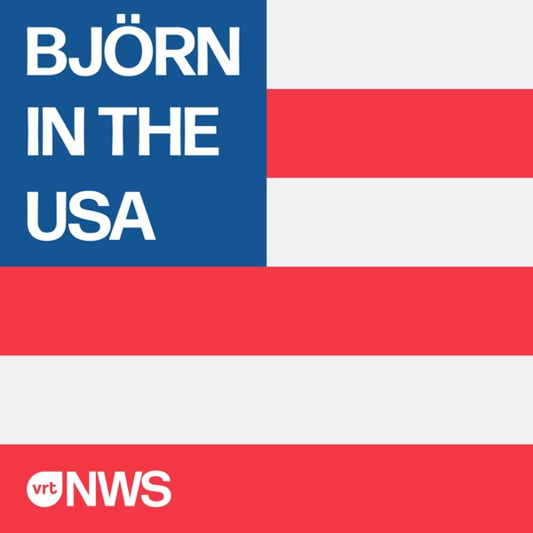 Björn in the USA