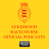 Goodwood Racecourse Official Podcasting Channel