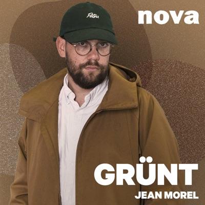Grünt:Radio Nova