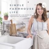 Image of Simple Farmhouse Life podcast