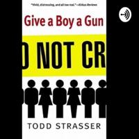 Give A Boy A Gun podcast