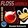FLOSS Weekly (Video) artwork