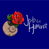 Jerb The Humanist podcast