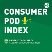 Consumer Pod Index podcast