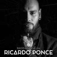 Radio Ananda con Ricardo Ponce podcast