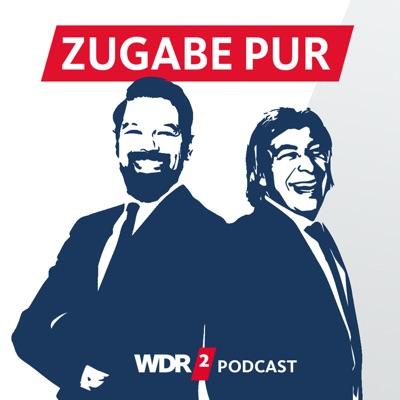 WDR 2 Zugabe Pur - Der Satire-Podcast:Westdeutscher Rundfunk