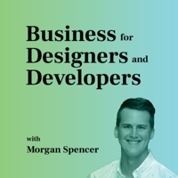 Business for Designers and Developers podcast