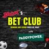 JACK's Bet Club Podcast artwork