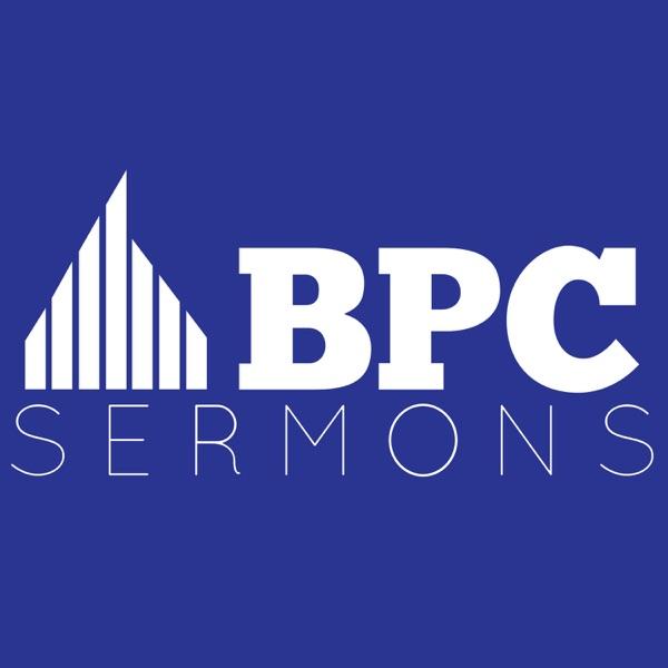 SERMONS - Bay Presbyterian Church