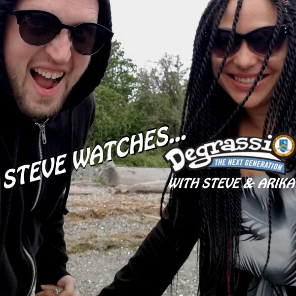 Steve Watches Degrassi