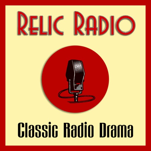 Cover image of The Relic Radio Show (old time radio)