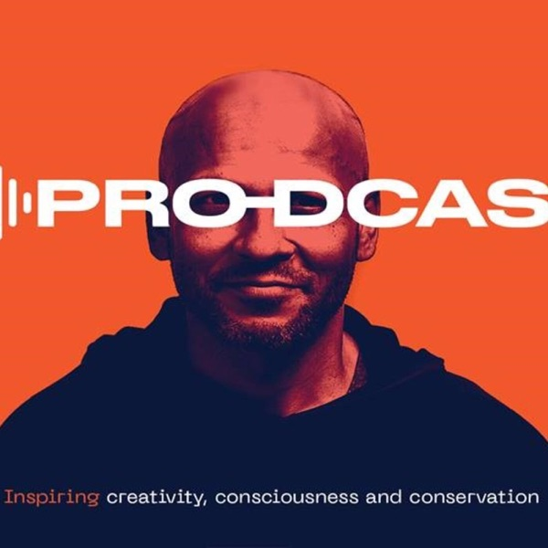 ProdCast: The podcast that prods you to go deeper.
