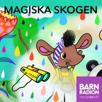 Magiska skogen i Barnradion podcast