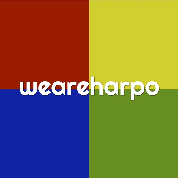 We are Harpo Podcast