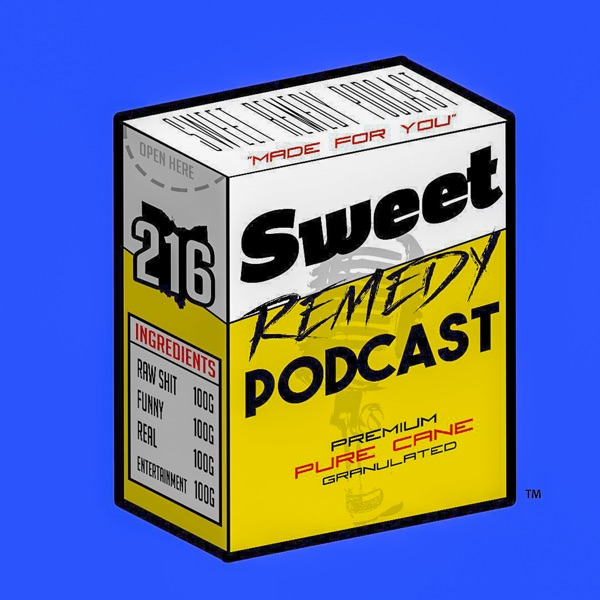 SweetRemedyPodcast