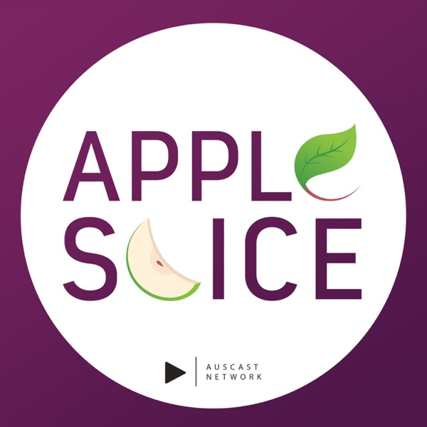 Apple Slice podcast show image