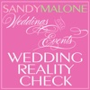 Wedding Reality Check with Sandy Malone