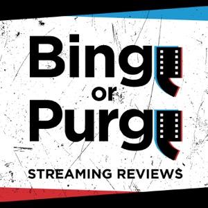 Binge or Purge