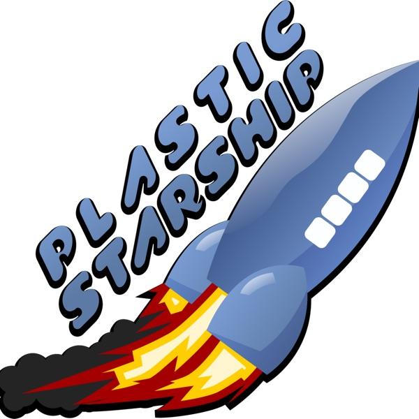 Plastic Starship