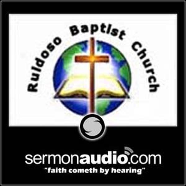 Ruidoso Baptist Church