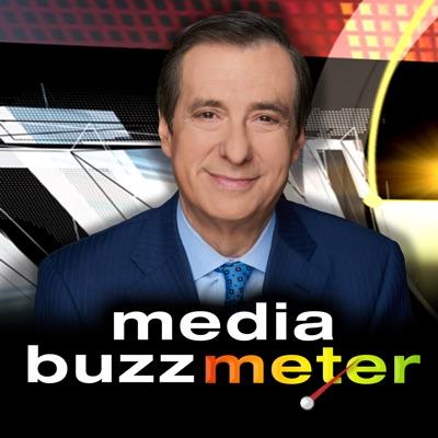 MEDIA BUZZmeter:FOX News Radio
