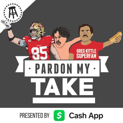 Pardon My Take:Barstool Sports