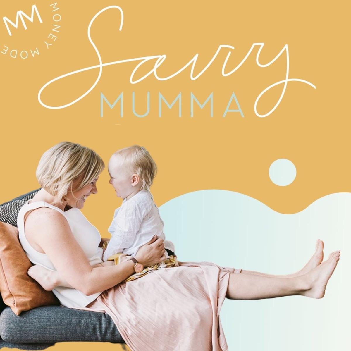 Savvy Mumma Podcast