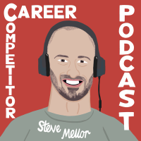 Career Competitor podcast
