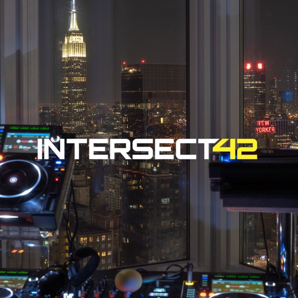 Broadcasting Underground House Music and Techno from NYC