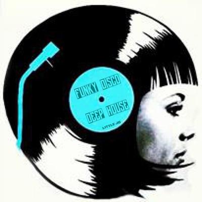 Funky disco deep House:Little jo