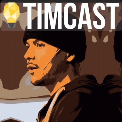 Timcast IRL:Tim Pool