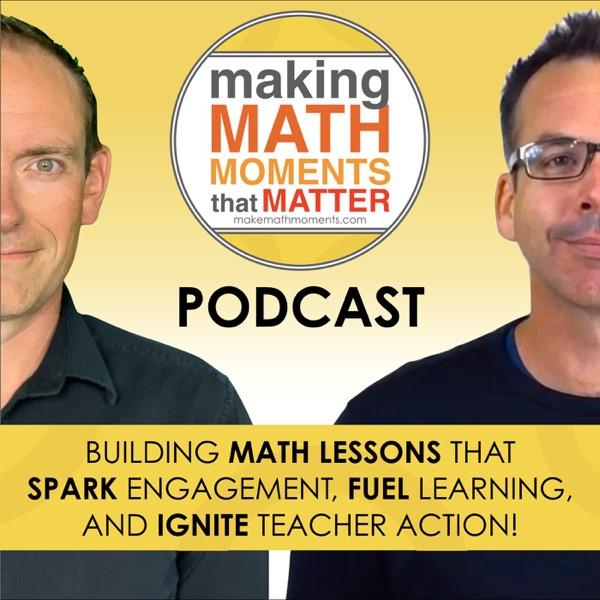Making Math Moments That Matter