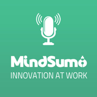 Innovation at Work podcast
