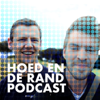 Hoed en de Rand podcast