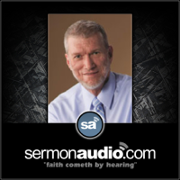 Ken Ham on SermonAudio podcast