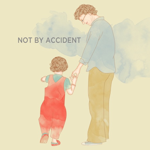 Cover image of Not By Accident