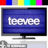 Image of TeeVee podcast
