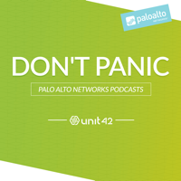 Don't Panic: The Unit 42 Podcast podcast